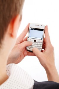 texting health risks